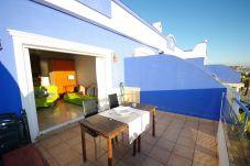 Appartement à Tarifa - 10 - Ático frente al mar