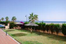 Appartement à Tarifa - 81 - Apartamento con jardín privado