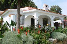 Gîte Rural à Tarifa - 266 - Casa rural en Tarifa con vistas