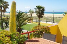 Appartement à Tarifa - 377 - Apartamento con piscina frente al mar