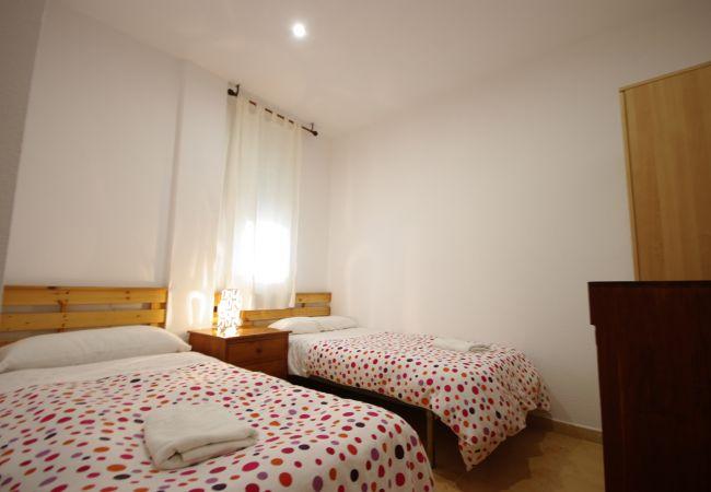 Appartement à Tarifa - 138 - Apartamento a pie de playa en Tarifa