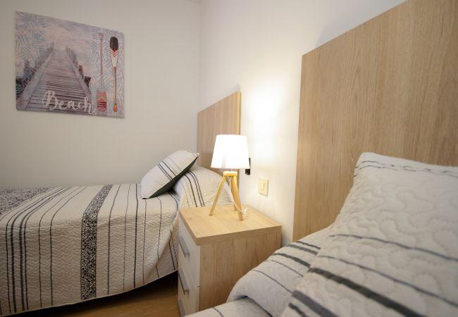 Appartement à Tarifa - 70 SOUL APARTMENT